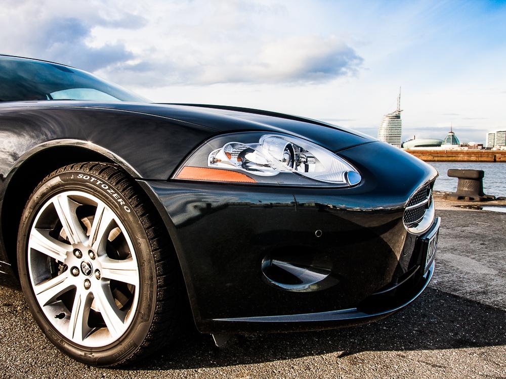 Jaguar – Fotokalender